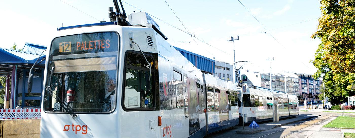 Le Tram Annemasse Genève > L'après travaux