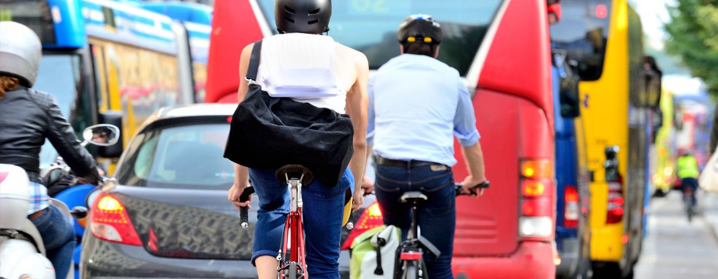 Circulation à vélo : de nouvelles possibilités pour les cyclistes