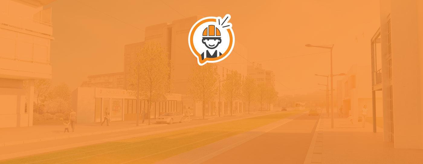 Le Tram Annemasse Genève > Info travaux