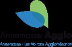 Logo ville Annemasse
