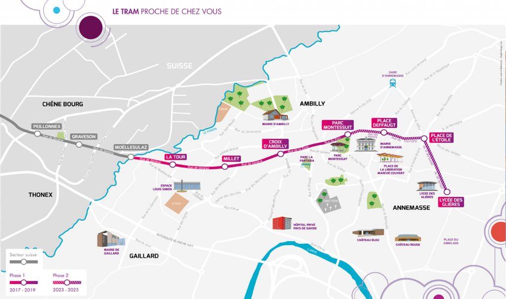 Tram-Annemasse-Genève_plan-phase2
